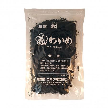 Alga kaneku hanawakame essiccate - 180 gr Kaneku YAW-56842546 - www.domechan.com - Prodotti Alimentari Giapponesi