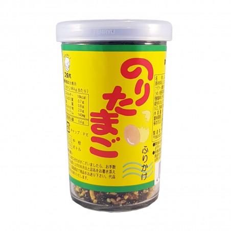 ふりかけで味わう海苔たまご-60g Futaba XZY-63229475 - www.domechan.com - Nipponshoku