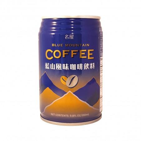 Caffè in lattina - 280 ml Famous House YFY-92853737 - www.domechan.com - Prodotti Alimentari Giapponesi