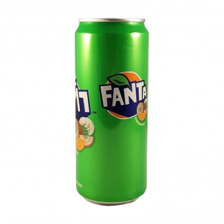 Fanta orange flavour and pineapple - 325 ml Fanta YLY-79628362 - www.domechan.com - Japanese Food