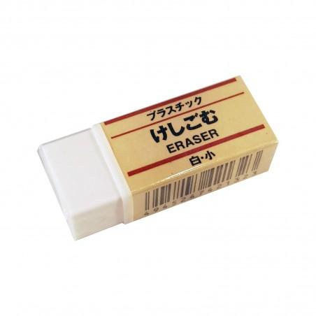 Aus weißem gummi Muji XWY-98468359 - www.domechan.com - Japanisches Essen