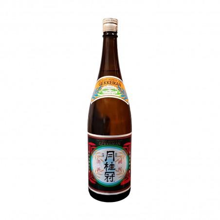 Gekkeikan sake traditional - 1,8 l Gekkeikan USR-35124634 - www.domechan.com - Japanisches Essen