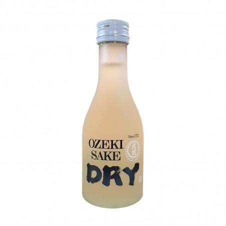 酒尾関ドライ - 180 ml Ozeki ELY-74988454 - www.domechan.com - Nipponshoku