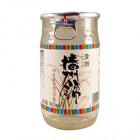 King banshu nishiki mild-cup - 180 ml King ZXW-37245664 - www.domechan.com - Japanisches Essen