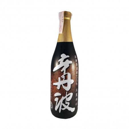 Sake karatamba nun - 720 ml Ozeki ZZC-95227681 - www.domechan.com - Japanisches Essen