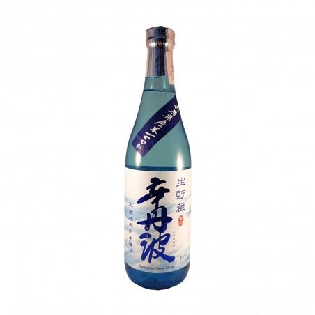 Sake, josen karatamba namachozo ozeki - 720 ml Ozeki ZZC-95227680 - www.domechan.com - Japanese Food