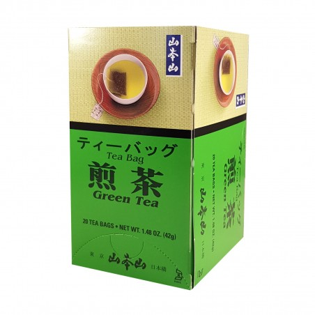 You sencha filter - 42 g Yama Moto Yama ZZF-95228897 - www.domechan.com - Japanese Food