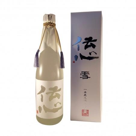 Sake denshin yuki junmai ginjo - 720 ml Denshin ZZL-30046792 - www.domechan.com - Japanese Food