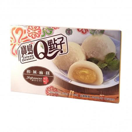Mochi an der durian - 210 gr Taiwan mochi museum UBB-55102561 - www.domechan.com - Japanisches Essen