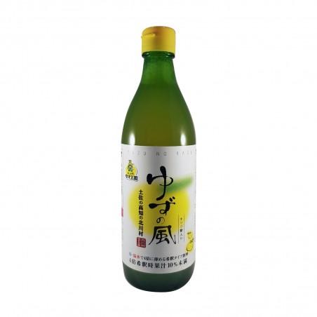 Syrup to the yuzu - 500 ml Nishikidori EEE-14367288 - www.domechan.com - Japanese Food