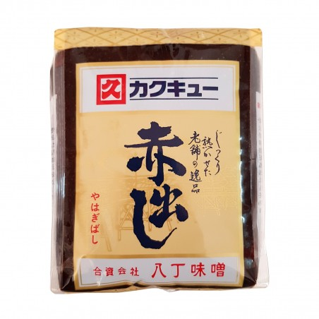 八丁味噌-1Kg Kakukyu MQP-12860579 - www.domechan.com - Nipponshoku