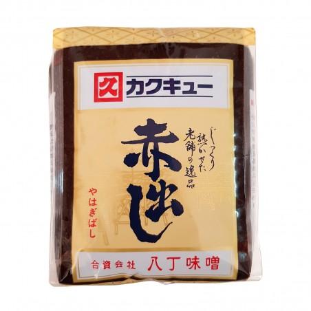 Hatcho Miso - 1 Kg Kakukyu MQP-12860579 - www.domechan.com - Japanisches Essen