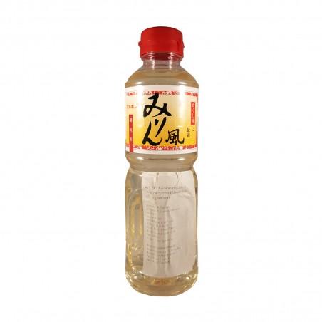 Marukin mirin - 500 ml Marukin ELS-27052019 - www.domechan.com - Prodotti Alimentari Giapponesi