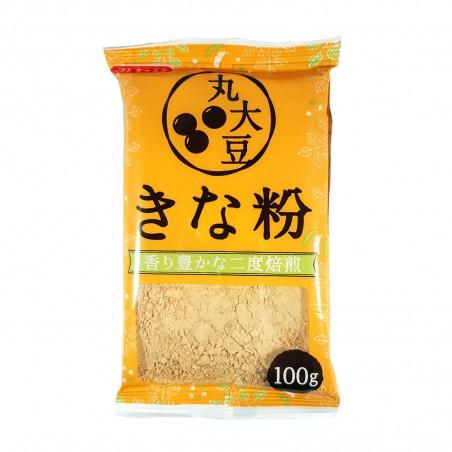 Soja-mehl mitake kinako - 100 gr Mitake  URJ-56567839 - www.domechan.com - Japanisches Essen