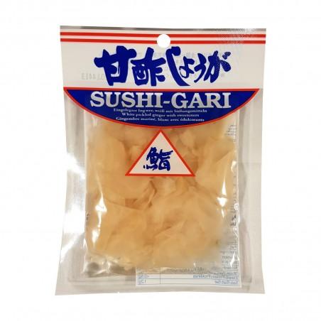 生姜塩水-120g JFC HHE-72640375 - www.domechan.com - Nipponshoku