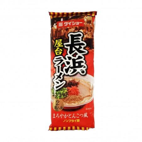 とんこつラーメン(ポーク)美味しい-188g Daisho QQP-11836621 - www.domechan.com - Nipponshoku