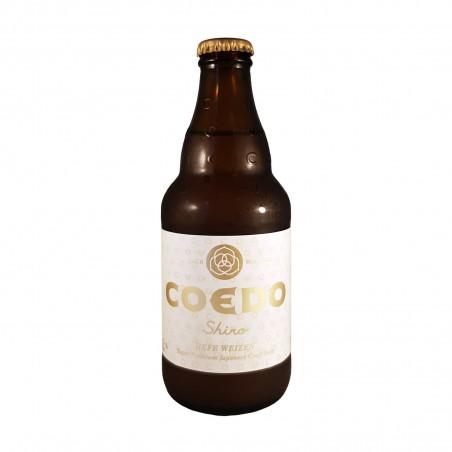 Birra coedo shiro - 333 ml Kyodo Shoji Koedo Brewery ALD-65748375 - www.domechan.com - Prodotti Alimentari Giapponesi