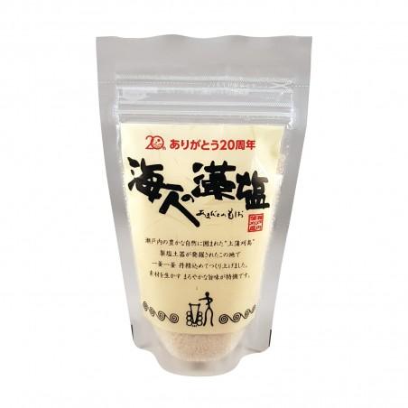 Salt - 100 g S&B RTE-45096512 - www.domechan.com - Japanese Food
