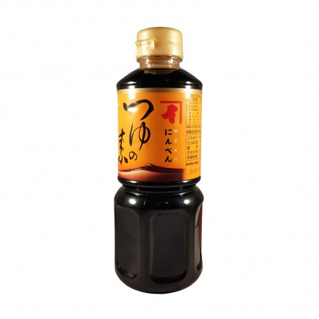 にんべんつゆなmoto500ml Ninben JCE-13026501 - www.domechan.com - Nipponshoku