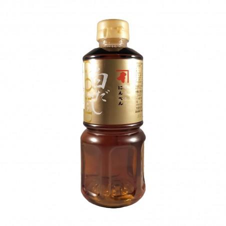 にんべんshirodashi金-500ml Ninben ZOQ-36196730 - www.domechan.com - Nipponshoku