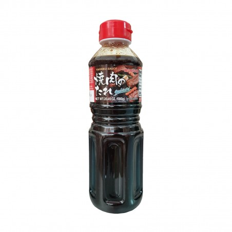 Sauce yakiniku - 580 g Daisho DIA-38774011 - www.domechan.com - Japanisches Essen