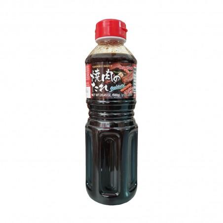 Yakiniku sauce - 580 g Daisho DIA-38774011 - www.domechan.com - Japanese Food