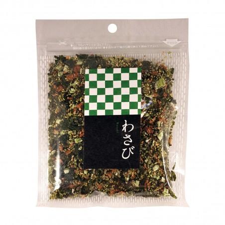 Furikake mit wasabi - 55 g Futaba POL-72003396 - www.domechan.com - Japanisches Essen