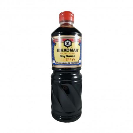 醤油の伝統-1000ml Kikkoman SDW-19735468 - www.domechan.com - Nipponshoku