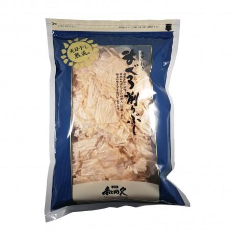 Magurobushi(マグロの黄色フィン、乾燥(片)-100g Wadakyu Europe OQM-16420980 - www.domechan.com - Nipponshoku