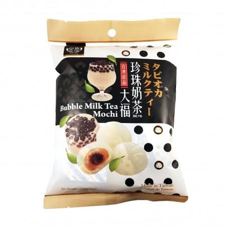 餅バブルミルクティー-120g Taiwan mochi museum CUP-73920270 - www.domechan.com - Nipponshoku