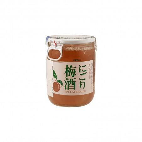 Nigori umeshu - 100 ml Ozeki CCP-74093721 - www.domechan.com - Prodotti Alimentari Giapponesi