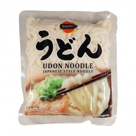 Udon Noodle - 200 gr J-Basket NZB-25678234 - www.domechan.com - Prodotti Alimentari Giapponesi