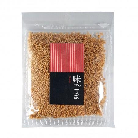 Furikake sesamo e dashi - 52 g Futaba AQA-21232146 - www.domechan.com - Prodotti Alimentari Giapponesi