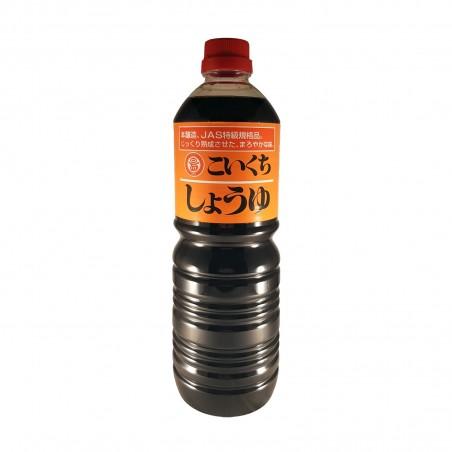 醤油、丸嶋濃口-1l Marushima HHQ-37172793 - www.domechan.com - Nipponshoku
