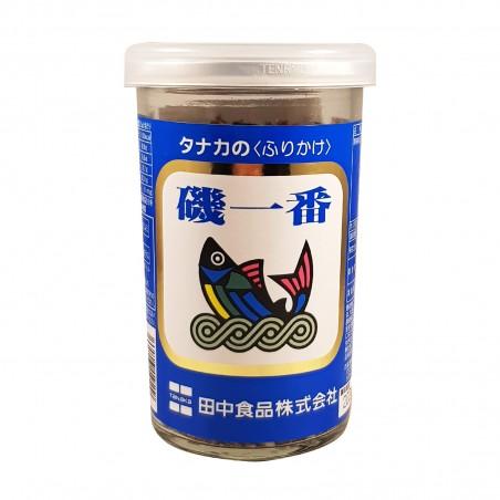 ふりかけiso一番町-45g Tanaka Foods ZXZ-18272101 - www.domechan.com - Nipponshoku