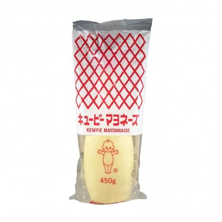 キューピーマヨネーズ-450gr Kewpie VCV-27719992 - www.domechan.com - Nipponshoku