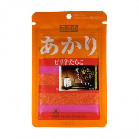 Akari tarako - 12 g Mishima LAP-10290210 - www.domechan.com - Japanese Food