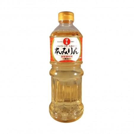 日の出本みりん - 800 ml Hinode NJI-45353432 - www.domechan.com - Nipponshoku