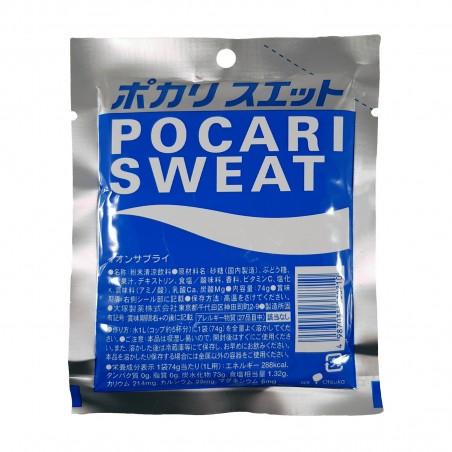 Pocari sweat - 74 g Otsuka POC-89311113 - www.domechan.com - Japanese Food