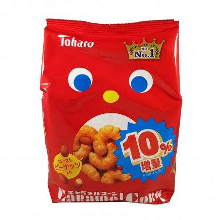 Snack caramel corn corn tohato - 80 g Tohato YZJ-36372637 - www.domechan.com - Japanese Food