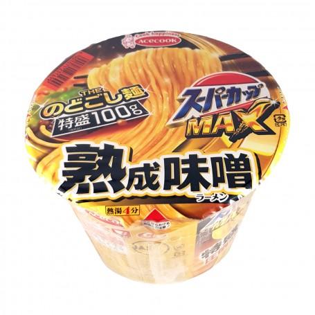 Acecook super cup miso - 138 g Acecook CUI-02453424 - www.domechan.com - Japanese Food