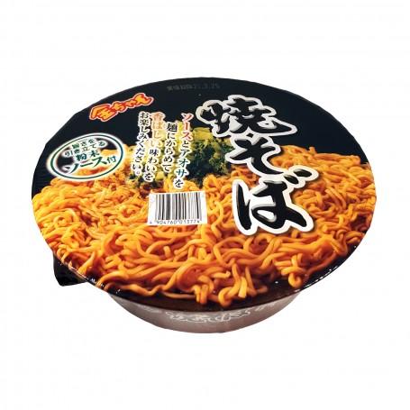 Kin-chan yakisoba - 105 g Tokushima Seifun SAD-67812573 - www.domechan.com - Japanisches Essen
