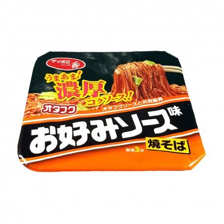 Yakisoba otafuku sauce - 124 g Sanyo Foods YAK-21897798 - www.domechan.com - Prodotti Alimentari Giapponesi