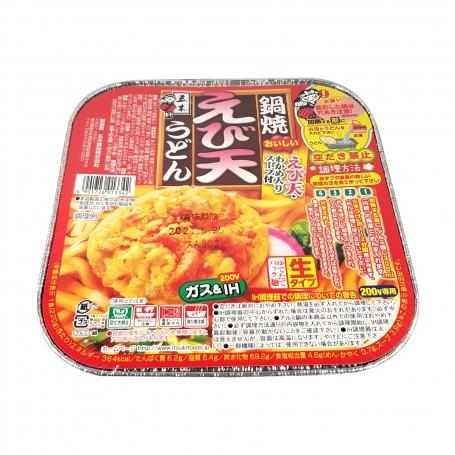 Udon nabeyaki ebiten - 220 g Itsuki NAB-87673675 - www.domechan.com - Japanese Food