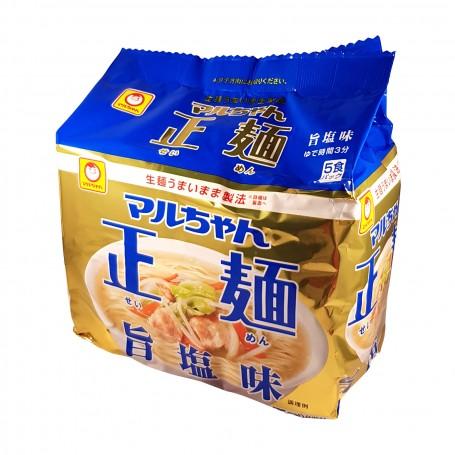 Salt ramen seimen - 560 g Maruchan MAR-70973877 - www.domechan.com - Japanese Food