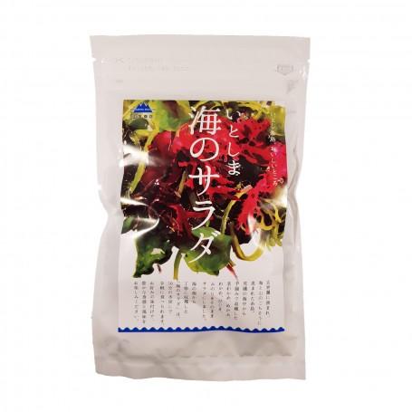 Premium seaweed salad - 20 g Yamashita Shoten SAL-29094909 - www.domechan.com - Japanese Food