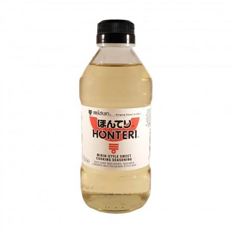 Honteri mirin sake dolce da cucina - 275 ml Mizkan RIN-23121234 - www.domechan.com - Prodotti Alimentari Giapponesi
