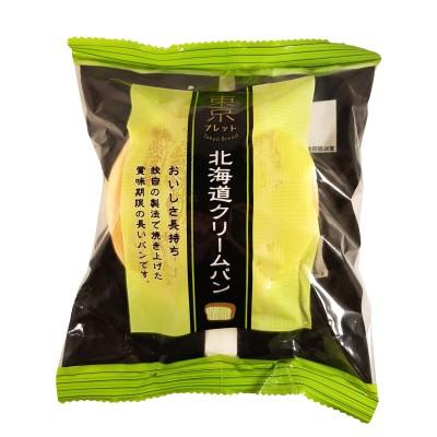 Tokyo bread brot in der sahne - 70 g Tokyo Bread CRE-51434154 - www.domechan.com - Japanisches Essen