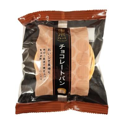 Tokyo bread bread chocolate - 70 g Tokyo Bread CIO-45147070 - www.domechan.com - Japanese Food