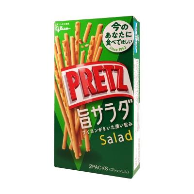 Glico pretz salad - 69 g Glico SAL-24358716 - www.domechan.com - Japanese Food